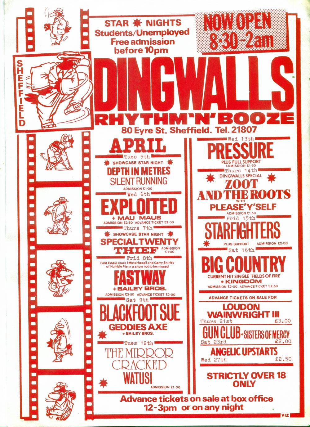 dingwalls_poster
