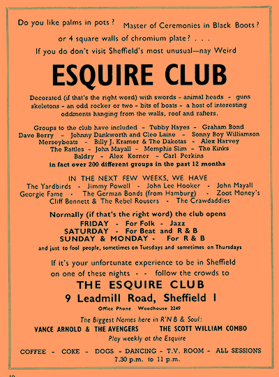 Esquire-Club-1964-advert