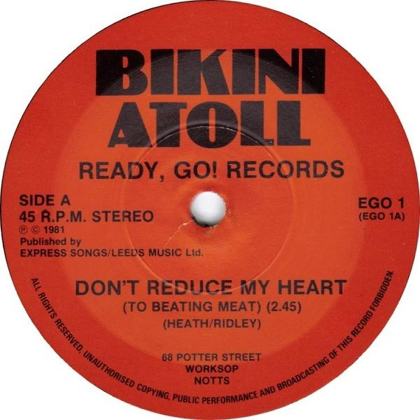 bikini_meat - Sheffield Music Archive