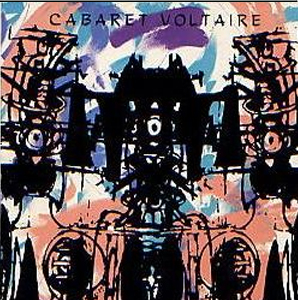 Cabaret Voltaire sleeves
